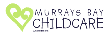Murrays Bay Childcare Logo